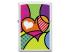26891 Pop Art Heart