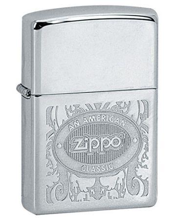 22657 Zippo American Classic