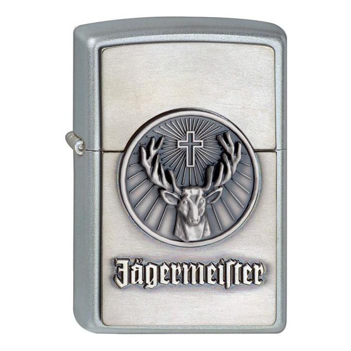 20305 Jägermeister® Emblem