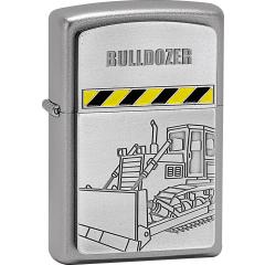 20309 Bulldozer Emblem