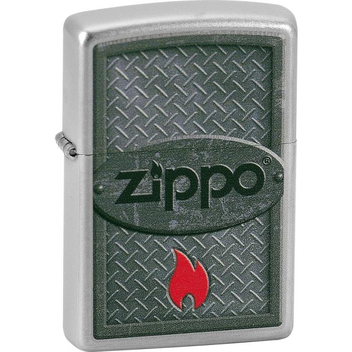 20334 Zippo Logo
