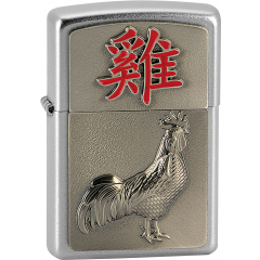 20369 Year of the Rooster