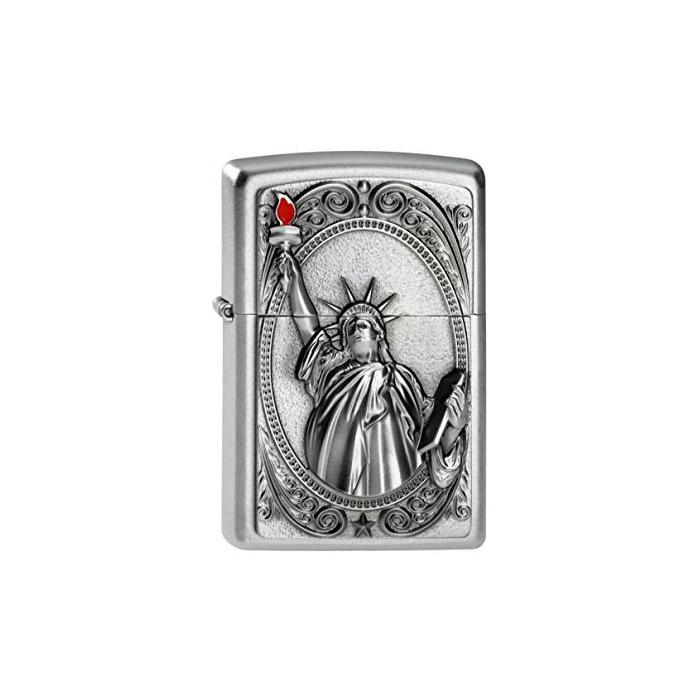 20376 Lady Liberty Emblem