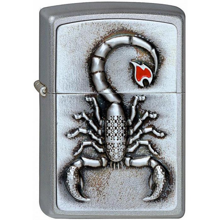 20382 Scorpion Emblem