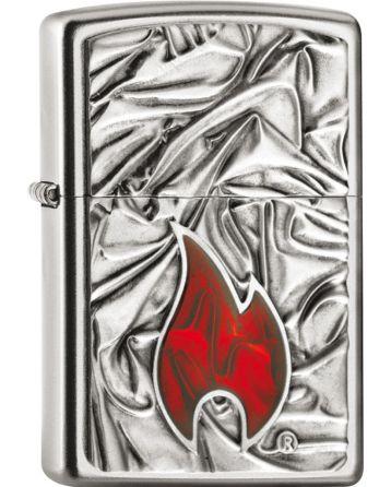 20413 Soft Zippo Flame