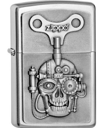 20416 Mechanical Skull