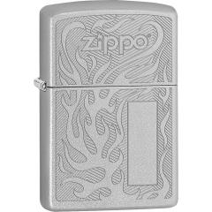 20427 Zippo Logo