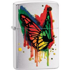 21013 Butterfly