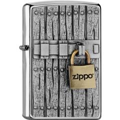 21031 Vintage Lock