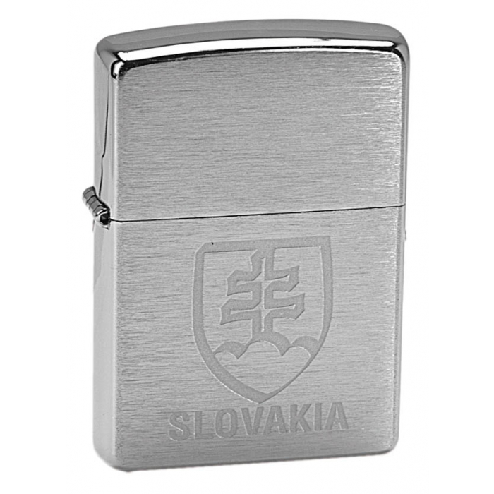 21053 Slovak Coat of Arms
