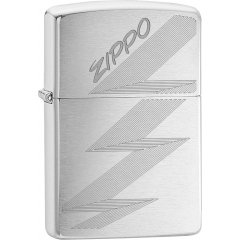21055 Zippo Logo