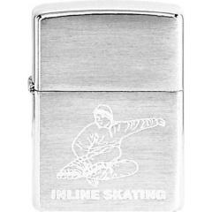 21139 Inline Skating