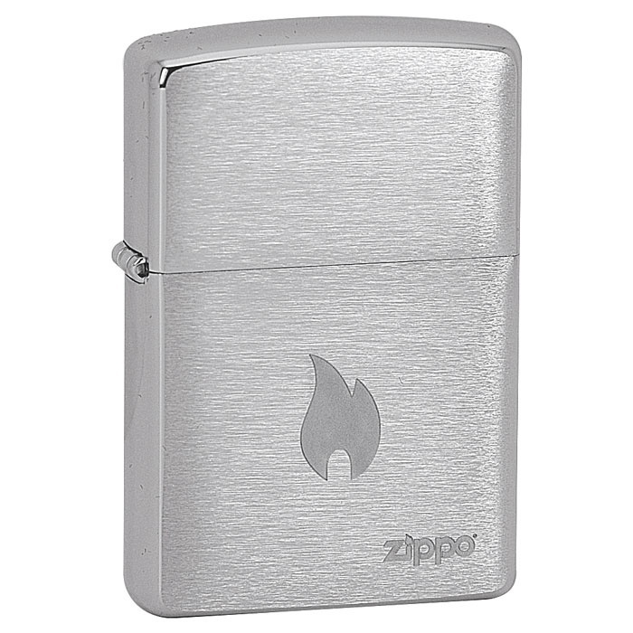 21142 Zippo Flame Only