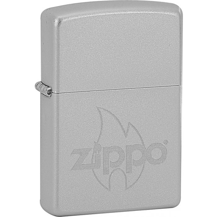 20066 Zippo Baseball Cap Flame