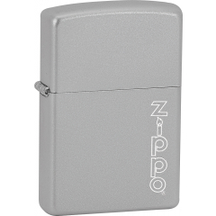 20070 Zippo Vertical
