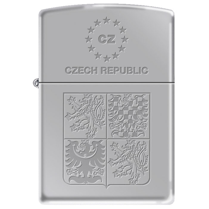 21362 Czech Coat of Arms