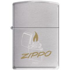 21480 Zippo Lighter 1932