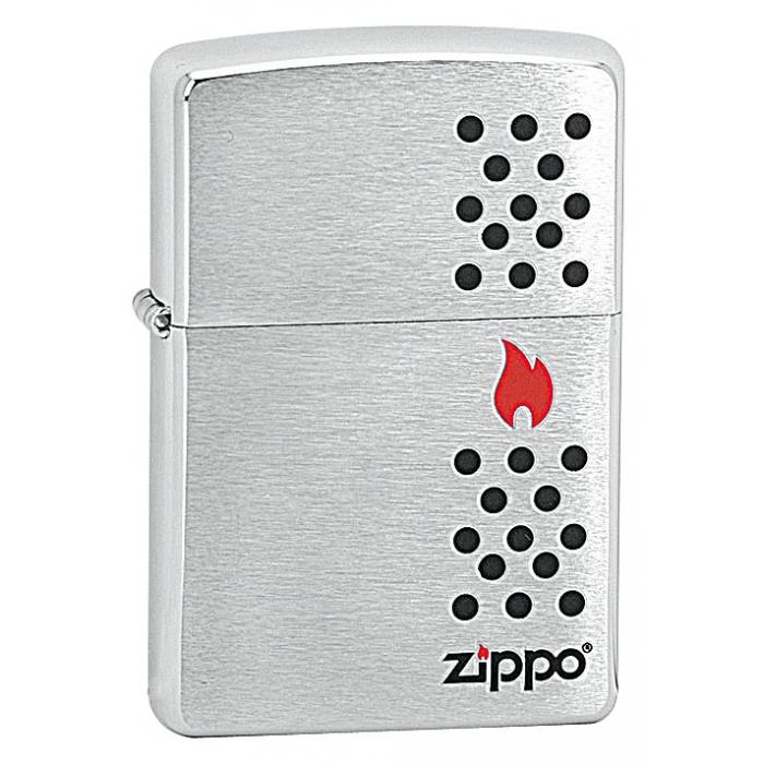 21513 Zippo Chimney