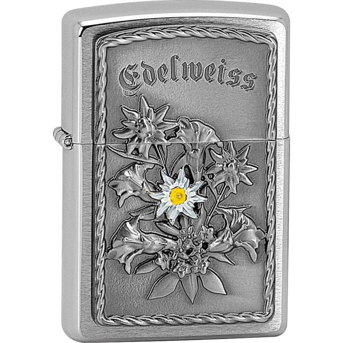 21593 Edelweiss Emblem