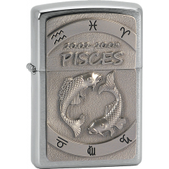 21605 Pisces Emblem