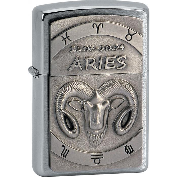 21606 Aries Emblem