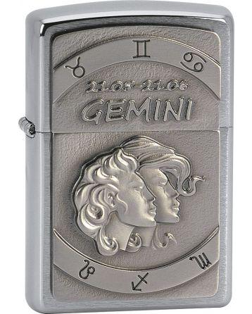 21608 Gemini Emblem