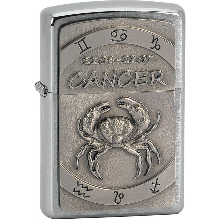 21609 Cancer Emblem