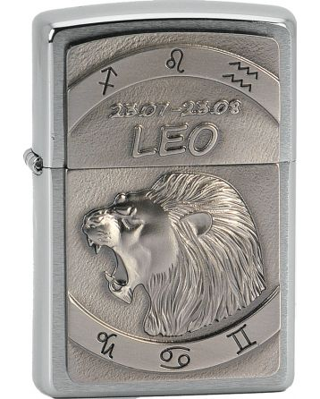 21610 Leo Emblem