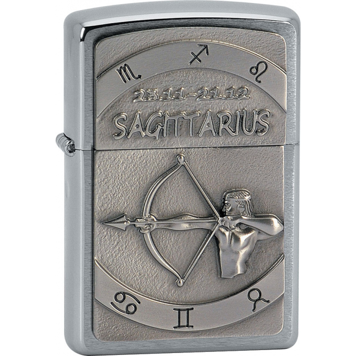 21614 Sagittarius Emblem