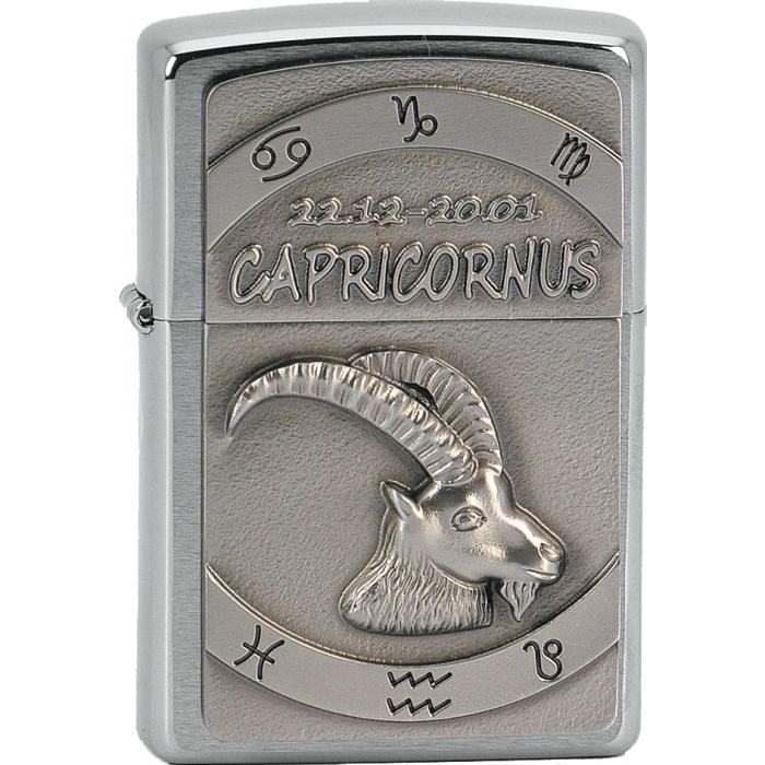 21615 Capricornus Emblem