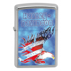 21631 Harley-Davidson®