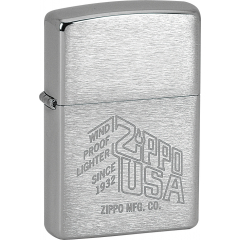 21634 USA Windproof