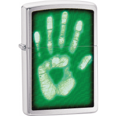 21672 Identity Hand Print