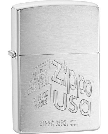21676 Zippo USA