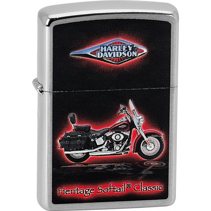 21694 Harley-Davidson®