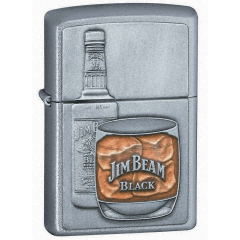 20164 Jim Beam® Bottle Emblem