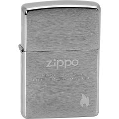 21715 Zippo Made in USA