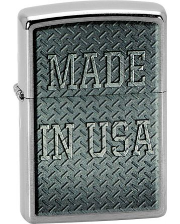21717 Made in USA Diamond Plate