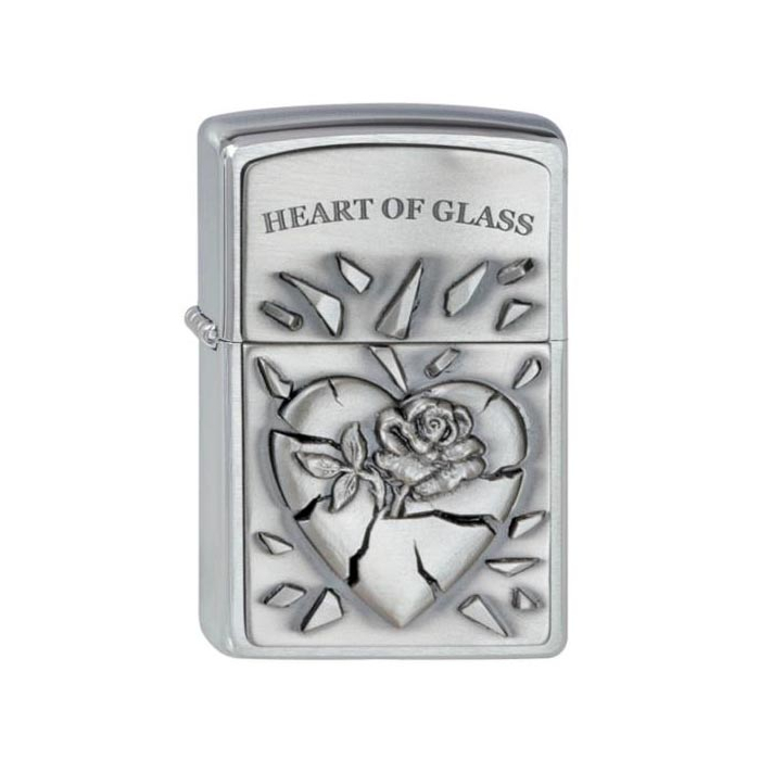 21721 Heart of Glass