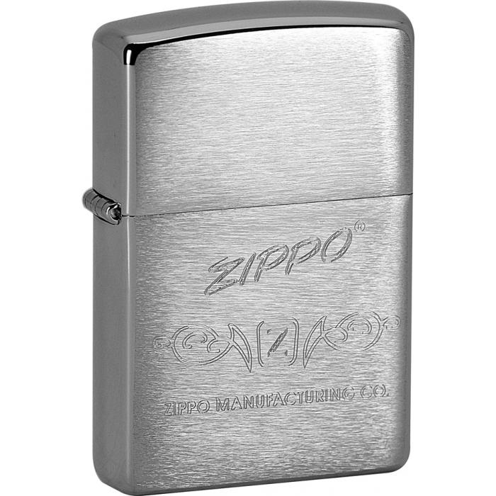 21735 Zippo Z