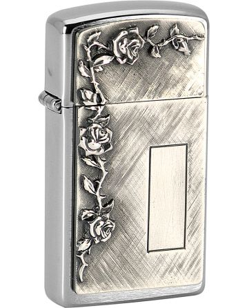 21755 Slim® Roses with Panel