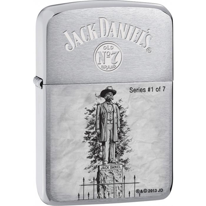 21767 Jack Daniel's® Scenes 1/7