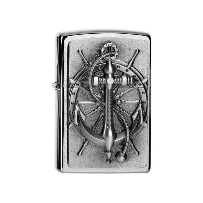 21779 Nautic Emblem