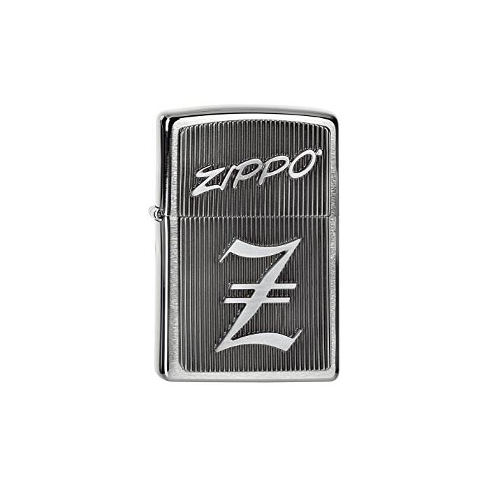 21781 Zippo Z
