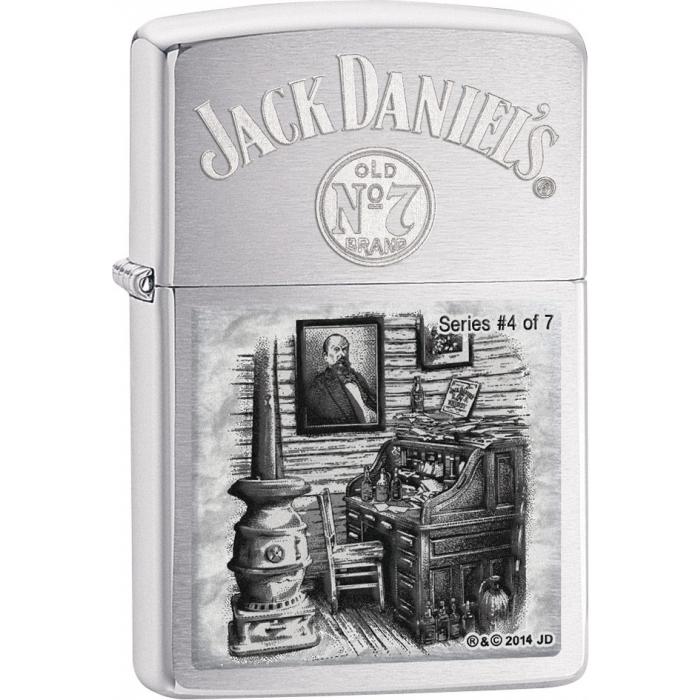 21787 Jack Daniel's® Scenes 4/7