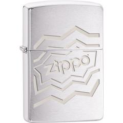 21791 Zippo Geometrical