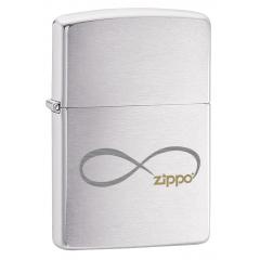 21810 Zippo Infinity
