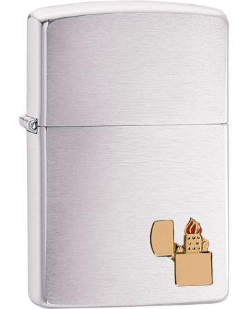 21841 Zippo Lighter Emblem