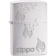 21867 Zippo Cubism