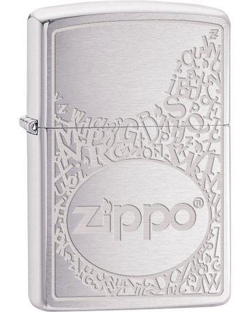 21873 Zippo ABCs